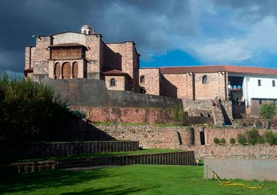 Cusco City Daily Tours Half Day