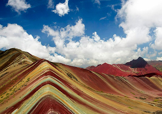 Rainbow Mountain Peru 1 Day Trip