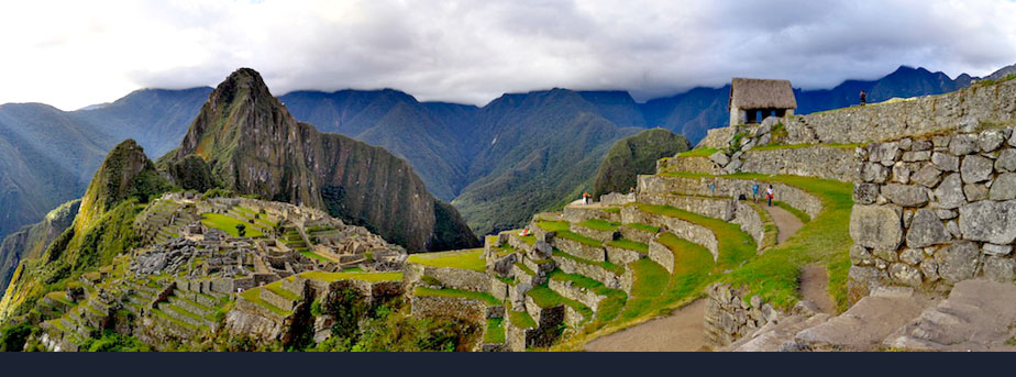 Machu picchu Tours - Train